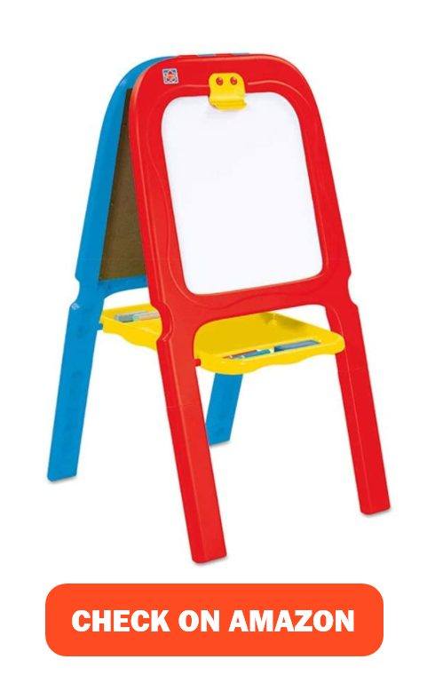 Easels Drawing Board For Children