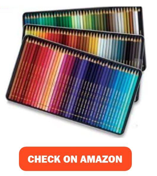 Caran Color Pencil Set