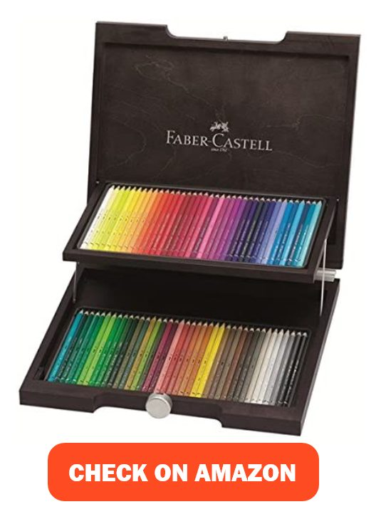 Faber-Castell Albrecht Durer Watercolor Pencil