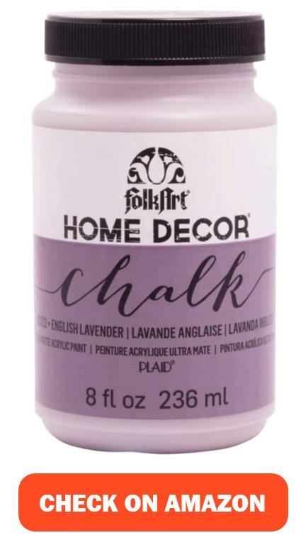 FolkArt 36022 Home Decor Chalk Furniture