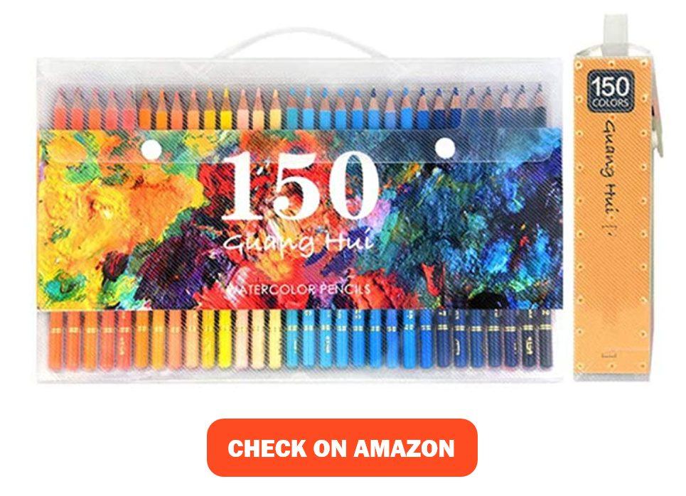 QERNTPEY Colored Pencils Colored Pencil Set