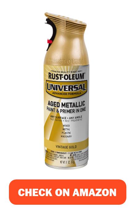 Rust-Oleum 342918 Universal Spray Paint