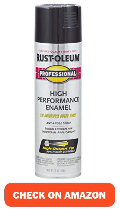 Rust-Oleum 7579838 Professional Spray Paint