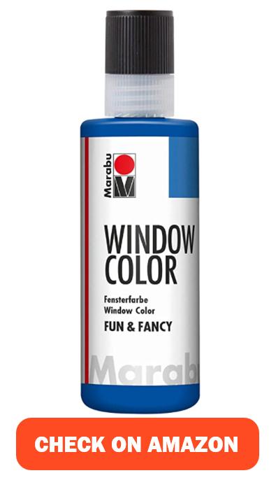 Marabu Window Colour Fun