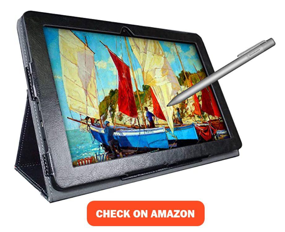 Simbans PicassoTab 10 Inch Drawing Tablet