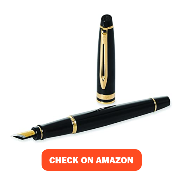 the best fountain pen under 100