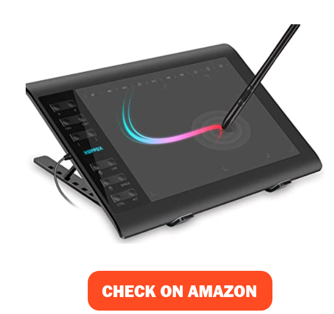 XOPPOX Graphics Drawing Tablet