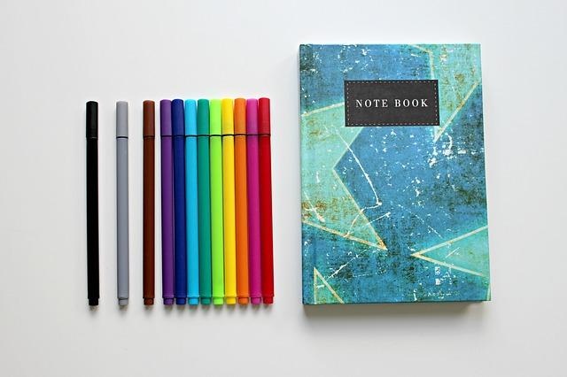Best Pens Planner
