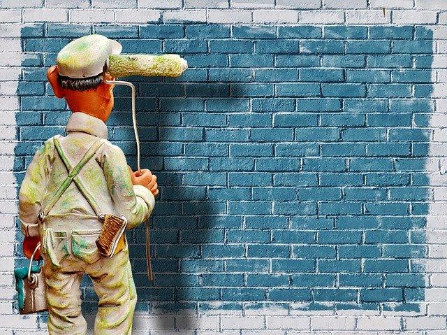 Acrylic Paint Vs Latex Paint