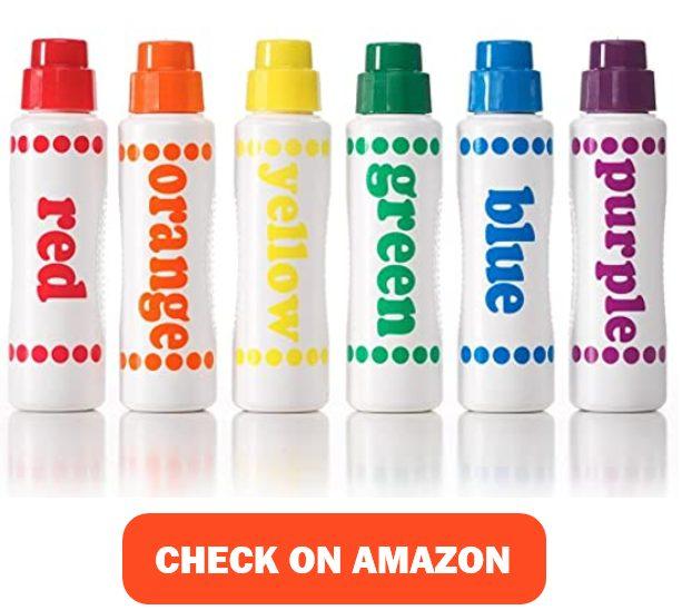 Do A Dot Art! Markers