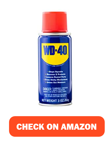 WD-40 - 110101 Multi-Use Product