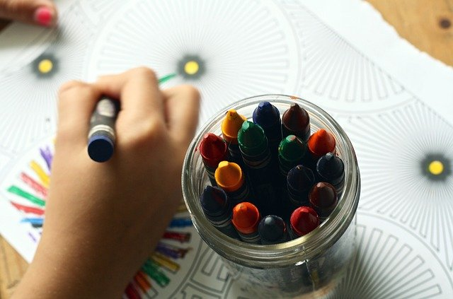 Best Crayons Toddlers